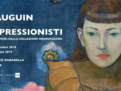 Gauguin and the Impressionists in Padua