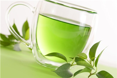 Bamboo & Green Tea zu Zweit