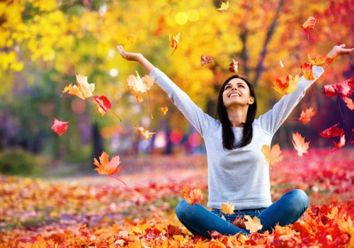 5 steps (plus one) to prepare for autumn