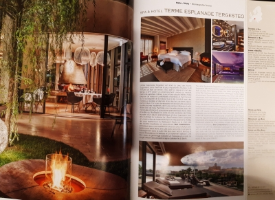2020 Giugno - The Best Hotels Magazine n° 43